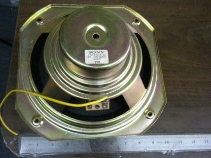 Pair SONY 40 Watt 8 Ohm 8 Diameter Full Range Speakers 1 544 014 11 274129145584 7