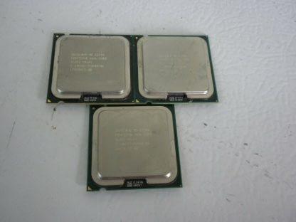 Pentium Socket 775 Dual Core Desktop CPU Processor 3 pcs Lot 264304664966