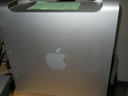Apple A1186 Mac Pro 11 Quad Core 266GHz 4GB RAM 500GB250GB HDD Lion 264795344263 5