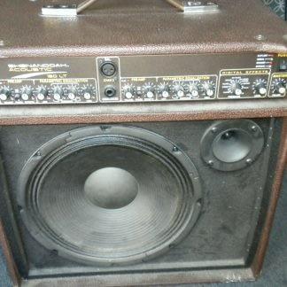 Classic Shenandoah acoustic 150 LT 150LT PA Speaker Works GREAT 264570328639