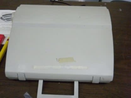 Sears SR2000 The Electronic Scholar Electric Portable Typewriter 274147837130 6