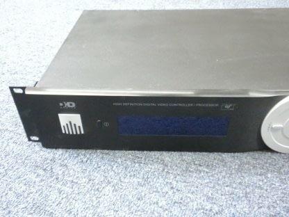 Runco Vivix2 High Definition Digital Video Controller Processor Rack Mount 264570328629 3