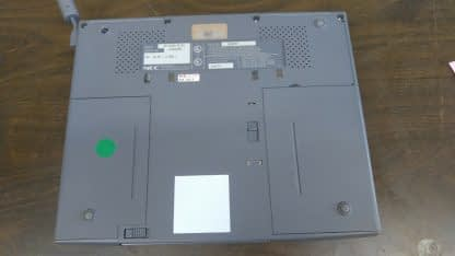 Vintage NEC Versa 6030X PC 6220 Complete No video Rare Port Replicator notebook 274223911584 6