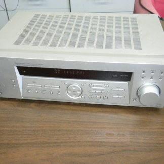 Sony STR K740P 51 Channel 80 Watt Receiver Works 264580448057