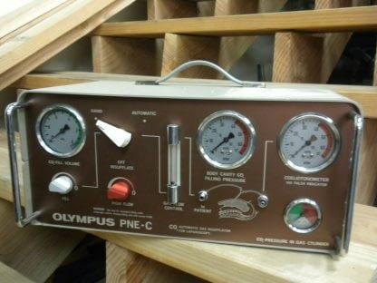 Olympus PNE C Automatic Gas Insufflator for Laparoscopy 264369081760 2