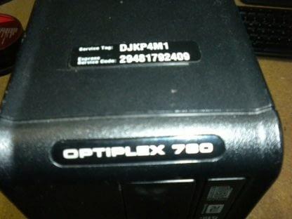 Dell OptiPlex 780 SFF Slim Desktop Works Great Windows 10 Pro 264692797159 3