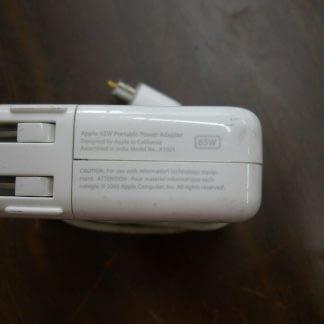 Genuine Apple A1021 65W Portable Power Adapter iBook Powerbook G3 G4 264759848327