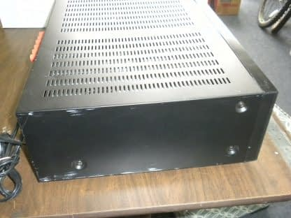 Insignia IS HC040917 Multi Input Audio Video Digital Home Theater Amplifier 264570274148 7