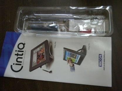 5 Pack Replacement Pen Nibs for Wacom Clintiq 15X pen Genuine Original 264395089909 2