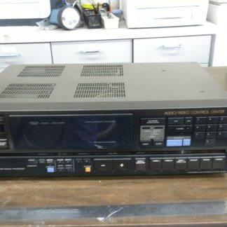Sony STR AV480 Home Audio Video AV Control Center AMFM Tuner Stereo Receiver 264580448055