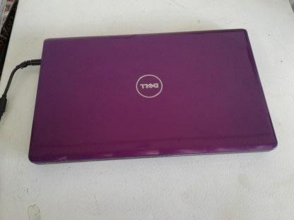Dell Inspiron 1564 15 Notebook Runs Great Win 10 Dual Language Purple 274547136506