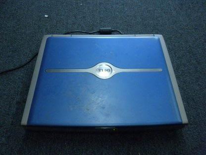 Vintage Dell Inspiron 1100 Windows XP Lots of Programs Runs Great All Original 274223911597 4