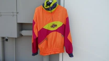 Bogner ski jacket unisex Helicopter power ski jacket Pull over jacket 274371734886 6