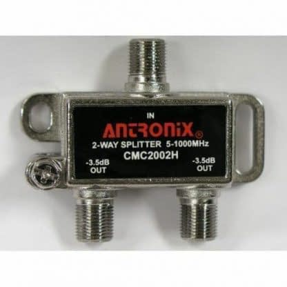 2 way Digital Cable TV Antenna Splitter Cable Modem Antronix Comscope etc 264270947701
