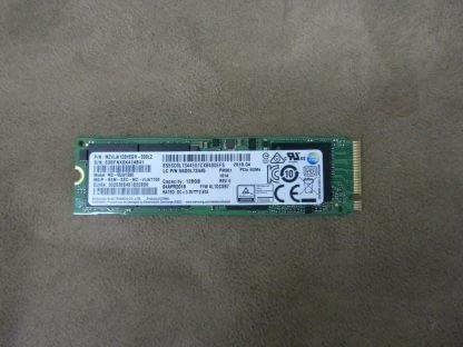 Samsung 128GB M2 2280 PCIe NVMe SSD Drive MZVLW128HEGR 274251490268