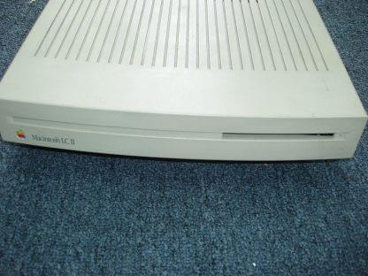 2 Apple Macintosh LC II Perfoma Computer Imagewriter Printer 12 RGB Monitor 264594046340 6