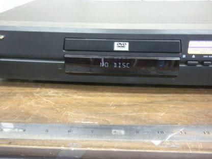 Pioneer VXX2702 DVD Player DV 341 DVD player with remote 264580448042 7