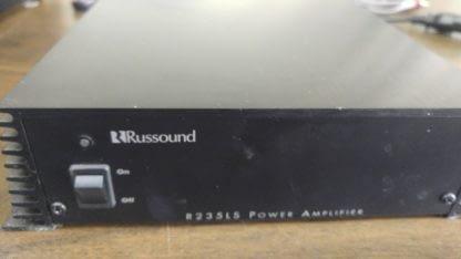 Russound R 235LS Power Amplifier 264580448064 5