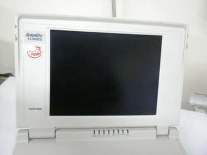 Vintage Toshiba Satellite T1960CS Laptop Rare Made in USA 1992 does not turn on 274156339413 7