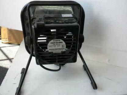 Benchtop Solder Fume Extractor120V HAKKO 493 with stand 274147844884 3