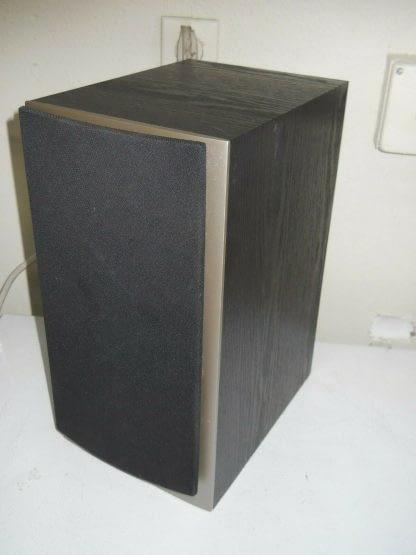 ATHENA TECHNOLOGIES AS B1 1 AUDITION SERIES Audiophile Bookshelf Speaker Pair 274417372934 7