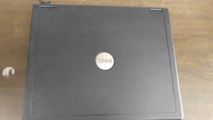 Vintage Laptop Dell Inspiron 1000 Win XP Outlook Express Wordperfect Office Work 264607168591 7