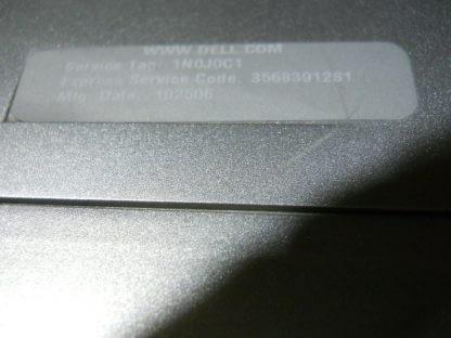 Dell Dimension 9200 Intel 213Ghz 2GB 250GB Windows XP SP3 Works Great 264797870246 3