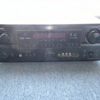 DENON AVR 2106 120 WATT RECEIVER 264263506303