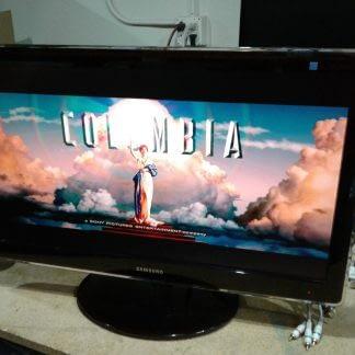 LS27EFHKUVZA Samsung SyncMaster P2770H LCD Monitor Good condition 274459100642