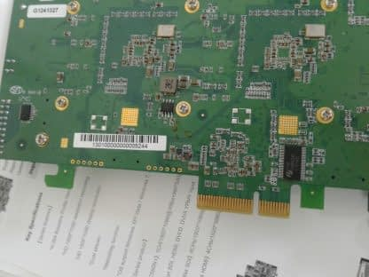 Yuan SC580N4 4 port Full HD 1920x1080 30fps PCI e Capture Card HDMI H264 DVR 274552408821 3