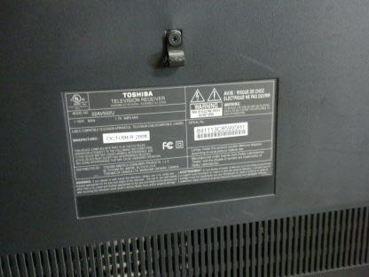 Toshiba 32AV502U 32 720p HD LCD Television PC Monitor Combo 264584456276 4