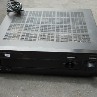 Vintage Yamaha AX 592 Natural Sound Stereo Amplifier 274405537527