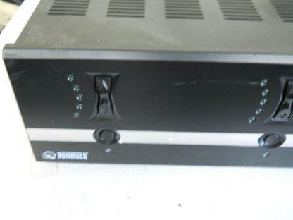 HIFIWORKS HFW CA308 4 Zone 240W 4 Zone Room Amplifier like Russound 274405655239 2