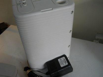 Classic Vintage ALTEC LANSING MULTIMEDIA PC Subwoofer Speakers Complete 274369652660 8