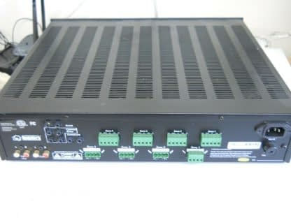 HIFIWORKS HFW CA308 4 Zone 240W 4 Zone Room Amplifier like Russound 274405655239 7