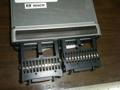 HP BL460c G7 Blade Server Dual Xeon 5620 24 Quad CPU 96GB RAM No HD 273979036378 7