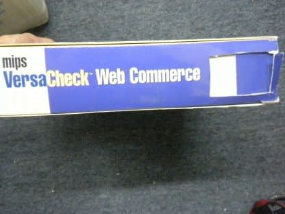 Mips VersaCheck Web Commerce for PC Windows 319598NT 40 264352174705 6