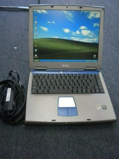 Vintage Dell Inspiron 1100 Windows XP Lots of Programs Runs Great All Original 274223911597