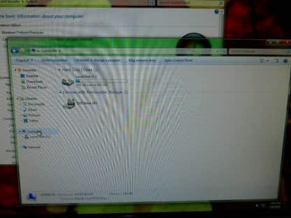 Dell Vostro 230 light gaming computer works great 264595022792 3