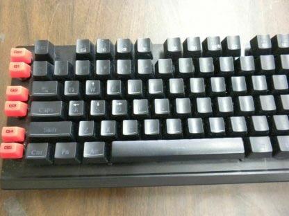 Red Dragon ReDragon Gaming Mechanical Keyboard YAKSA K505 Mouse Nemeanlion M602 274147844874 7