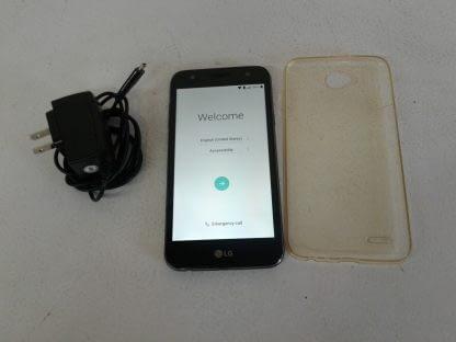 LG X Cricket ATT T Mobile Unlocked Works Great 274536991066 3