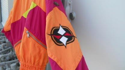 Bogner ski jacket unisex Helicopter power ski jacket Pull over jacket 274371734886 5