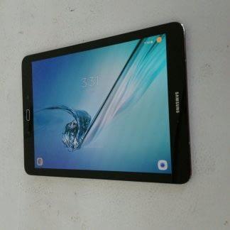 Samsung Galaxy Tab S2 SM T810 32GB Wi Fi 97 inch Black Great condition 274444467461
