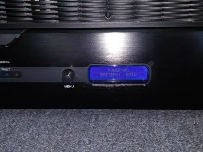 Panamax MB1500 48V to True Sine Wave AC Inverter for Audio Theatre Solar Equip 264430048152 6