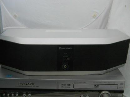 PANASONIC SA HT790V 350W Home Theatre with Speakers sb wa312 sb sa640 sb pc803 264580448062 9