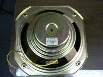 Pair SONY 40 Watt 8 Ohm 8 Diameter Full Range Speakers 1 544 014 11 274129145584 9