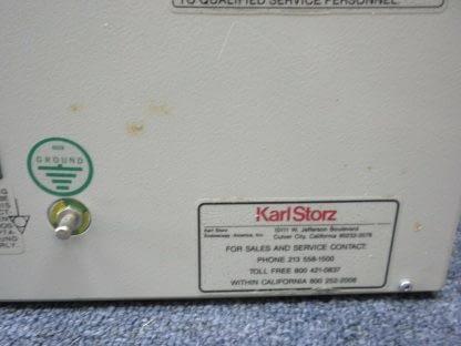Karl Storz Calcutript Lithotripsy Unit 264369095406 11