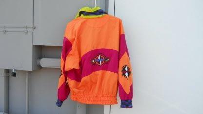 Bogner ski jacket unisex Helicopter power ski jacket Pull over jacket 274371734886 11