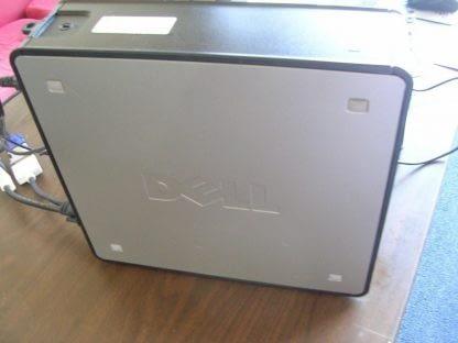 Dell OptiPlex 755 Quad Core Slim PC Serial Parallel Ports Q6600 Win 7 Pro 264607168583 5