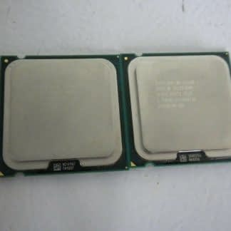 Pentium Socket 775 Celeron Desktop CPU Processor 2 pcs Lot 264304664965